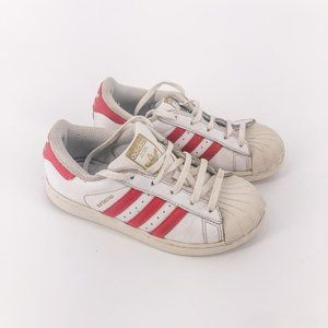 Adidas superstar sneakers ortholite size 13